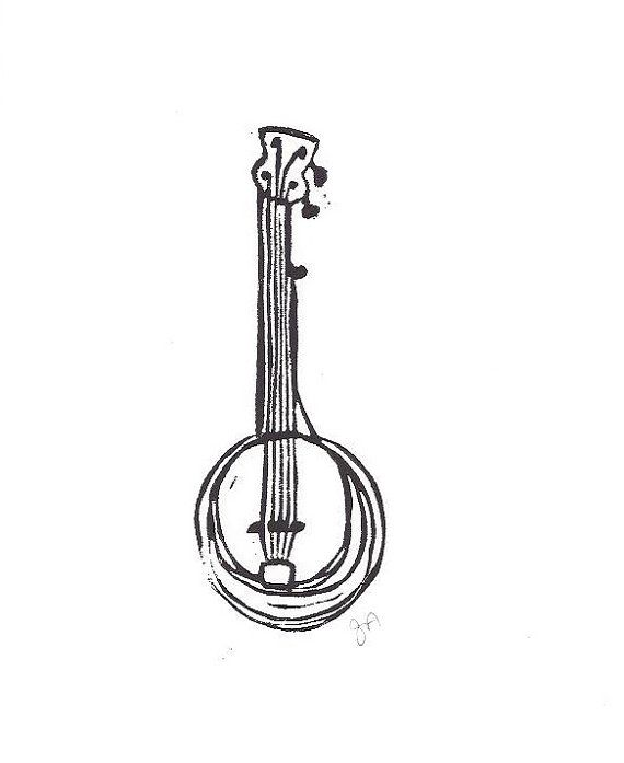1000  images about drawing banjos on pinterest