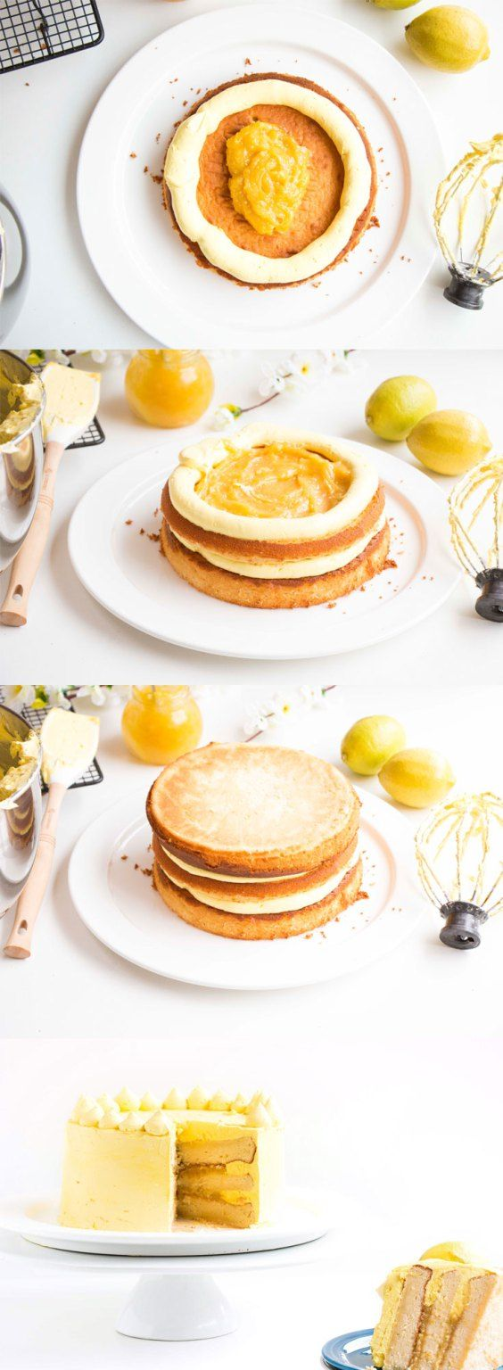 Http Www Food Com Recipe Incredible Lemon Cake