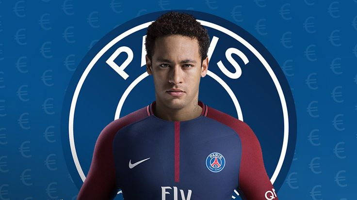 Neymar transferred to PSG for £195,000,000. Bad transfer in my opinion, won't do as well in France than in Spain.