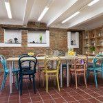 Moje dílna je vysněný projekt pojící kreativní dílnu a malou domácí kavárnu