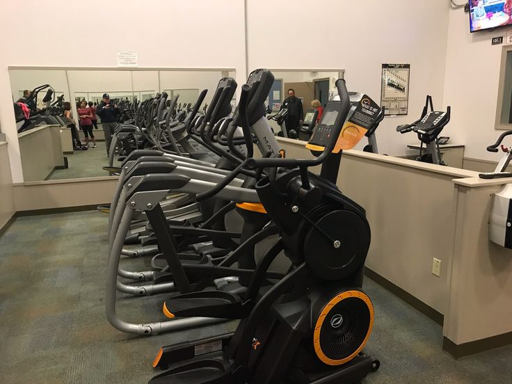 Delivered Our Demo Octane Max Trainer To Sandusky County Ymca Today Max Trainer Sandusky Ymca