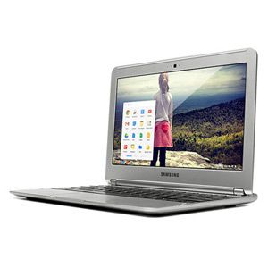 Samsung Chromebook Retails For: $249.00 Winning Price: $8.30* Auction Winner Haseeb A SAVED 96%! It could have been yours for $8.31! http://www.tripleclicks.com/13322422/pbgw