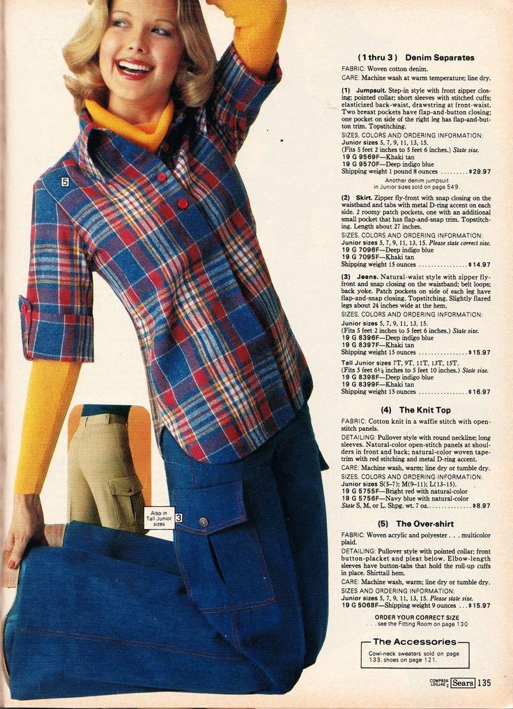 335 best 1977 images on Pinterest Fashion vintage, Vintage - küchenlösungen für kleine küchen