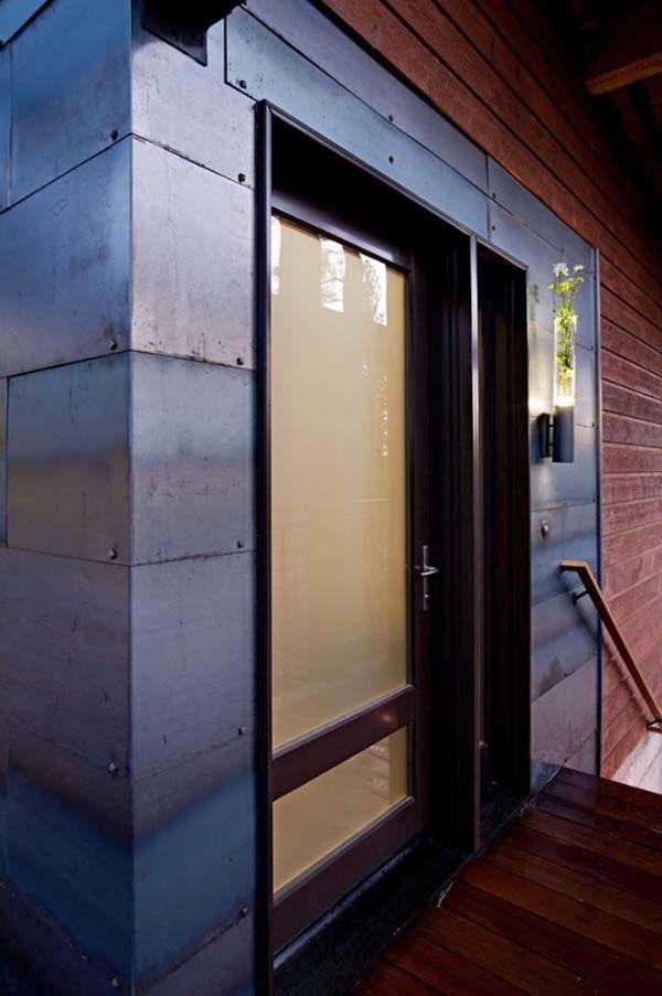 29 best Cedar siding images on Pinterest   Modern exterior ...