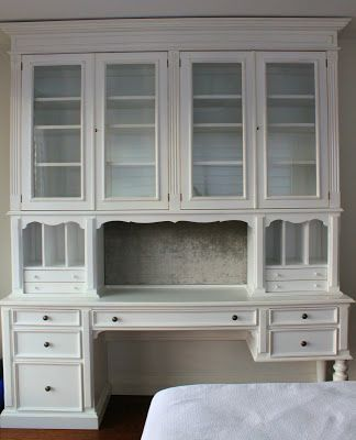 Charcoal Interiors - Style In The City: FRENCH INSPIRED CABINETRY BRISBANE - SOMETHING SPECIAL FOR A LOVELY YOUNG LADY