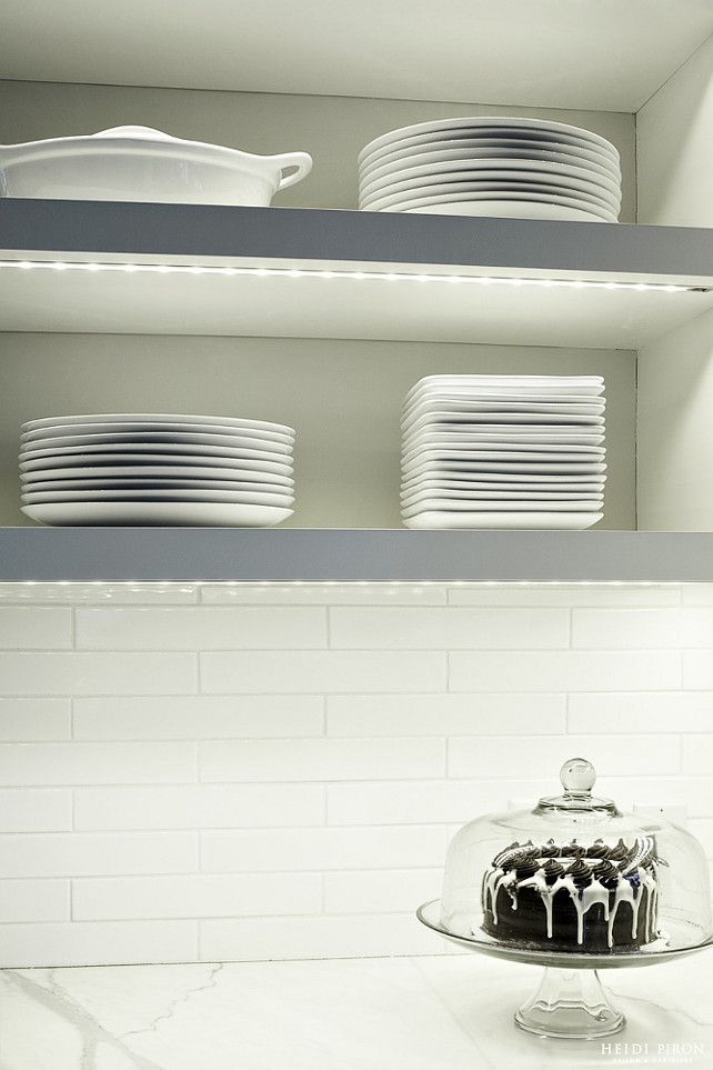 "Kids are off to College Get Busy with a Kitchen Remodel! - ""Under Cabinet Lights"""