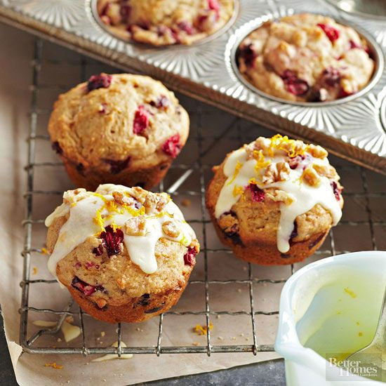 This recipe is a great bite size treat for your next entertaining dish for breakfast or brunch. These mini muffins have the perfect amount of citrus and sweet flavors. They are great for entertaining a crowd or preparing for the week and taking them on the go for breakfast.