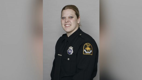 Omaha Police Officer Killed Just Hours Before Maternity Leave - ABC News
