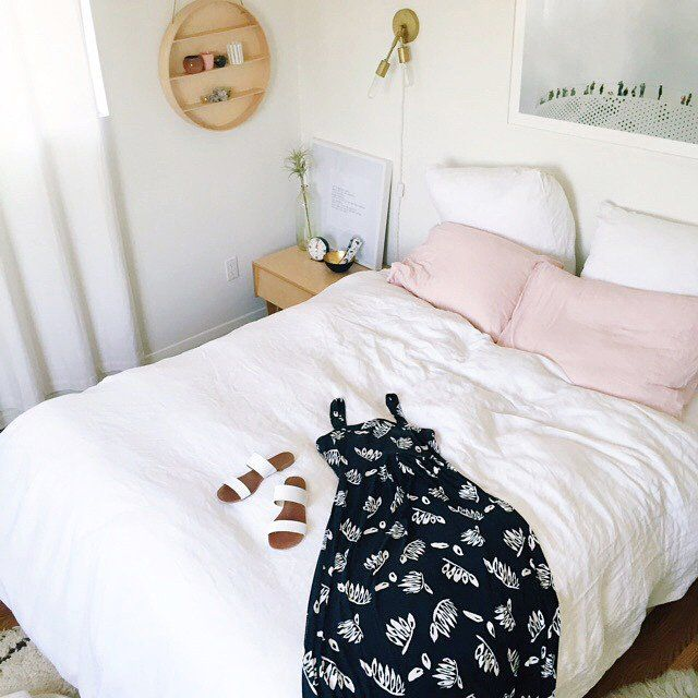 30 Insanely Beautiful Bedroom Ideas To Copy Right Now