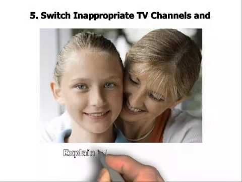 Short YouTube Video Give Parents 6 Ways to Use Television to Help Their Children Succeed. For 137 more ways to help children succeed in school - http://www.kidsdiscuss.com/parent_resource_center.asp?pr_id=kdeb006