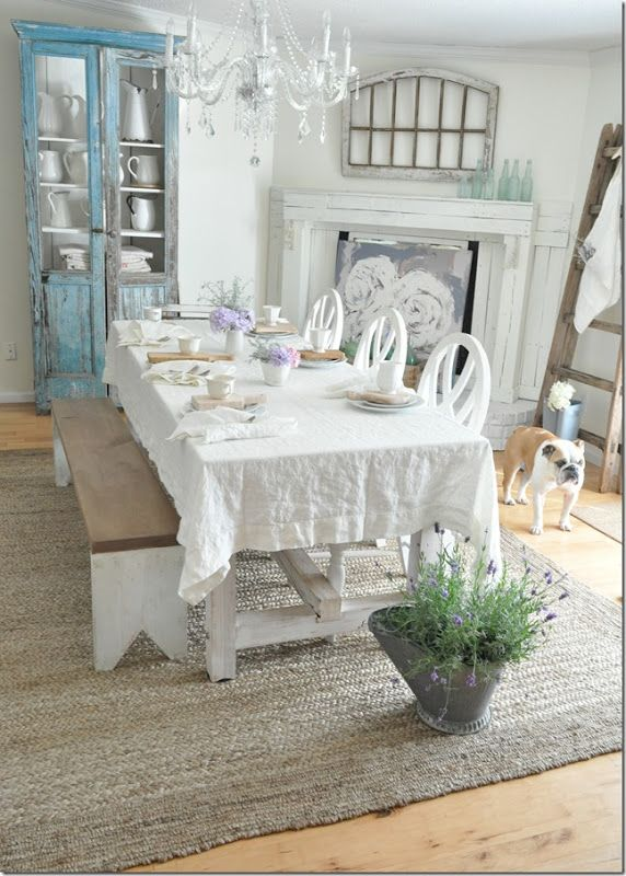 Best 25+ Dining table cloth ideas on Pinterest | Refurbished ...