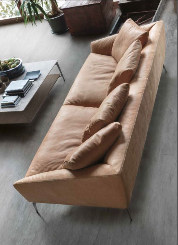 284 best Sofa images on Pinterest Couches, Armchairs and Interiors - design sofa moderne sitzmobel italien