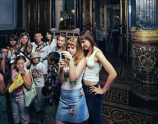 <b>Hermitage 5, St. Petersburg</b>, 2005 Image