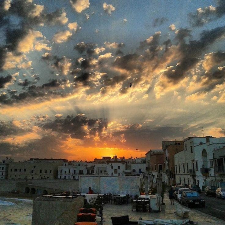 Gallipoli at 5am