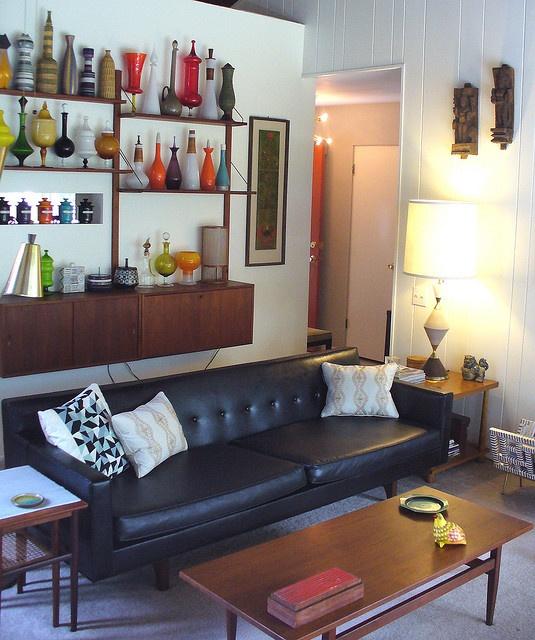 36 besten 50er und 60er m bel einrichtung bilder auf pinterest einrichtung mitte des. Black Bedroom Furniture Sets. Home Design Ideas