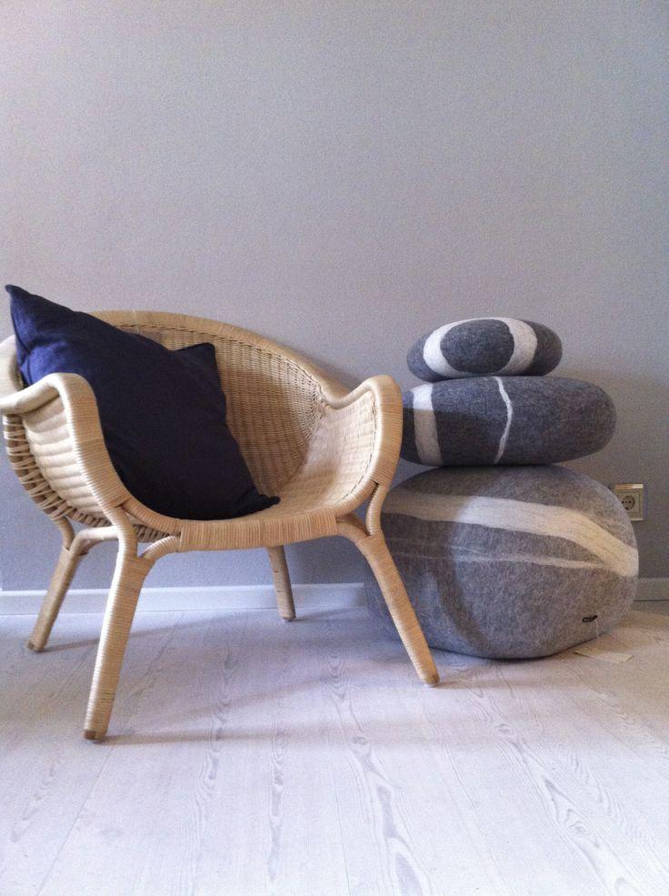 Sika Design - Madame Chair (from 1951) Designer: Nanna & Jorgen Ditzel  €799
