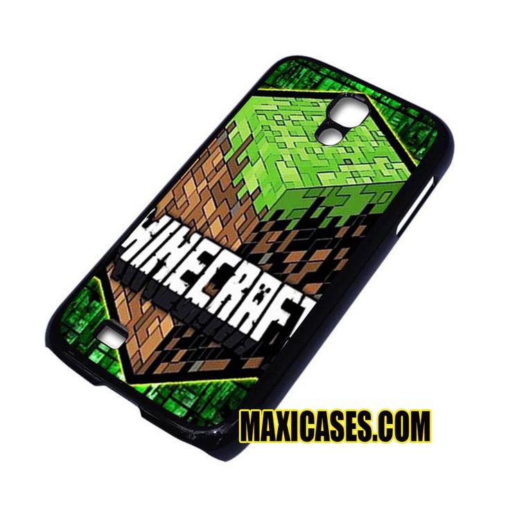 minecraft iPhone 4, iPhone 5, iPhone 6 cases