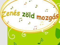 Zöld Zenés Mozgás