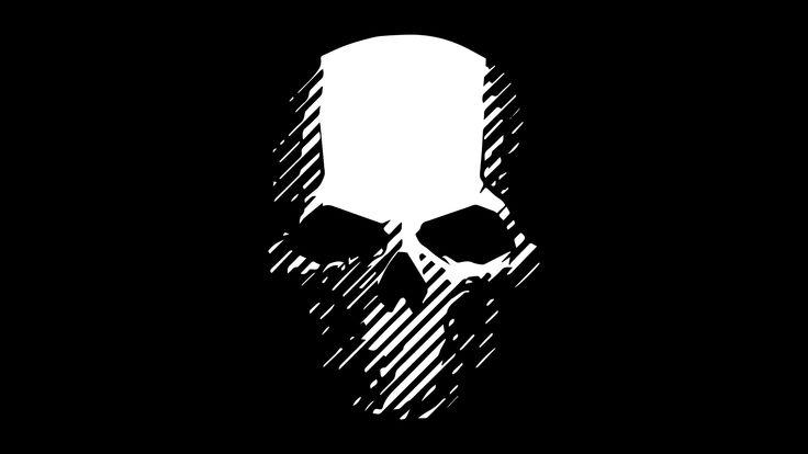 Tom Clancy's Ghost Recon Wildlands Skull | Ghost Recon ...