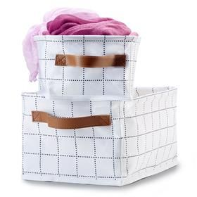 Collapsible Storage Tubs - Pack of 2