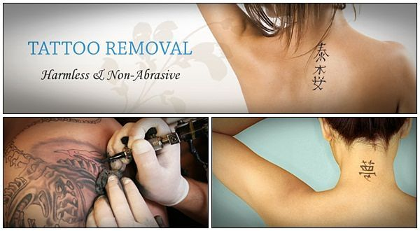 Natural Ways To Remove Eyebrow Tattoo