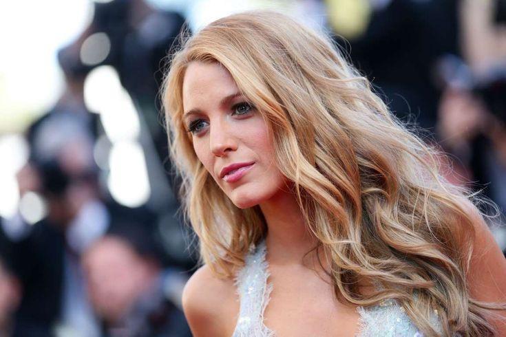 Blake Lively - Hair - Vittorio Zunino Celotto/Getty Images
