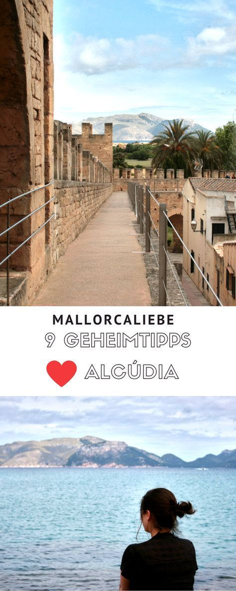Alcudia Tipps