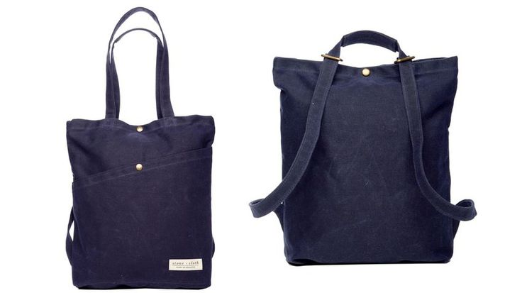 Stone + Cloth sells totes, backpacks, rucksacks and other cases that support education for children living in impoverished conditions. A portion of each sale's proceeds goes to the Knock Foundation, which helps students in need around the world with tuition, school supplies and meals.  The convertible totepack (pictured above) retails for $78. The shop also includes iPad cases, utility cases, journals and more.  Price: Varies