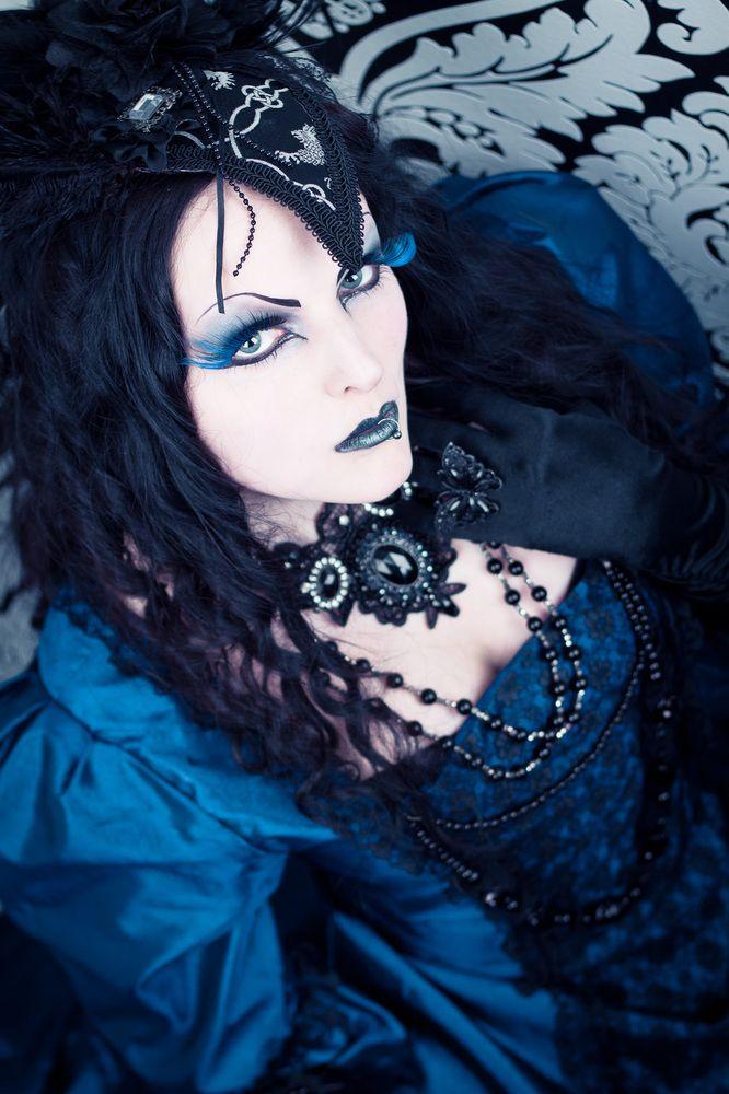 Kostenloses Goth Sex Bild