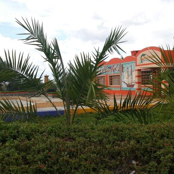 Ole Nguso Garden Resort
