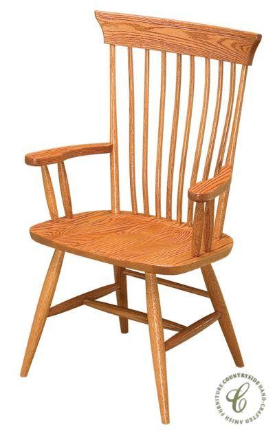 Angels Landing Shaker Dining Chair. Shaker StyleAmish FurnitureDining ...