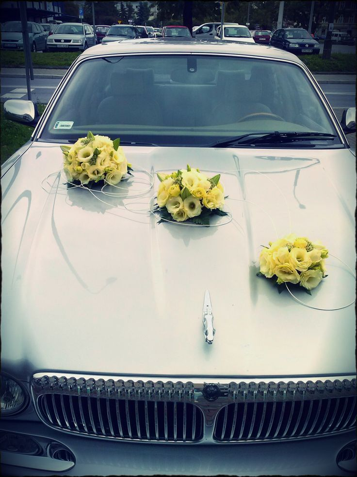 some our wedding car design