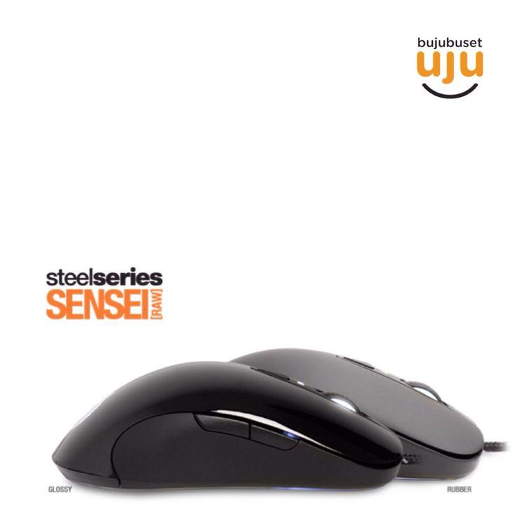 Steelseries - Sensei RAW IDR 969.999