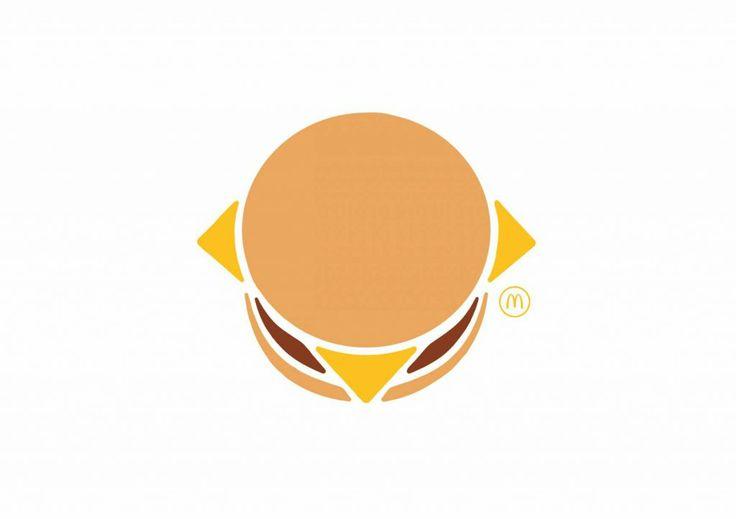 McDonald's e la campagna più minimal di sempre: toast