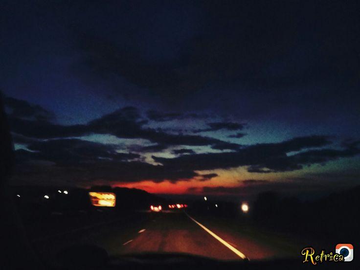 Sunrise**