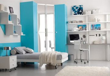 6 Best Teenager Bedroom Furniture