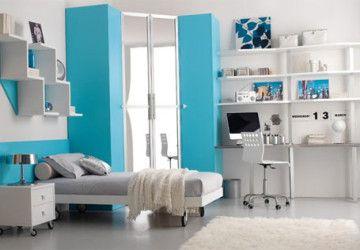 6 Best Teenager Bedroom Furniture