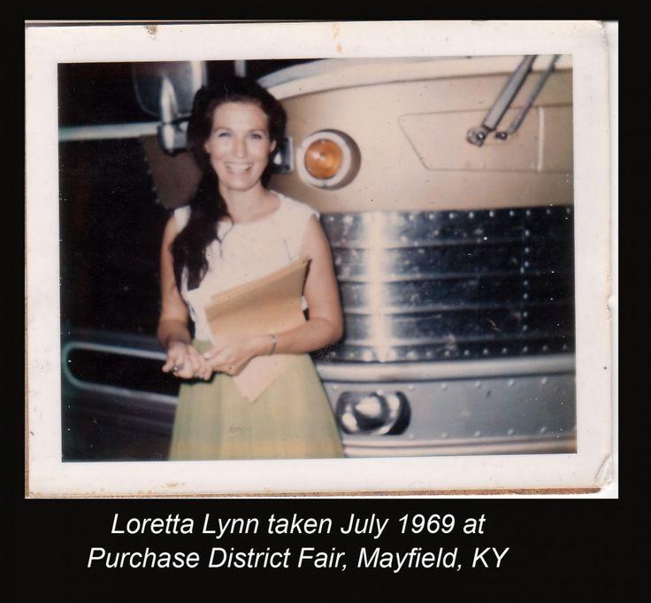 Loretta Lynn And Children | Loretta Lynn Betty Harper