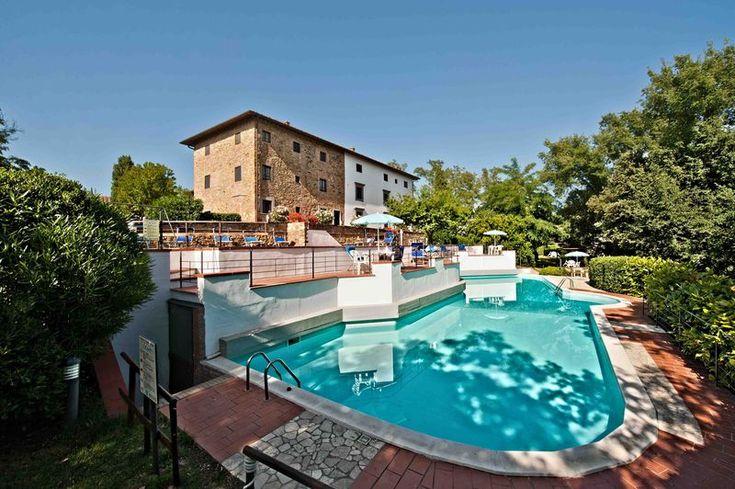 Ben jij geinteresseerd in een verblijf in Appartement Borgo La Casaccia in Montaione ? Wees dan goed voorbereid! Lees eerst een aantal van onze 13 reviews voordat je boekt | Zoover