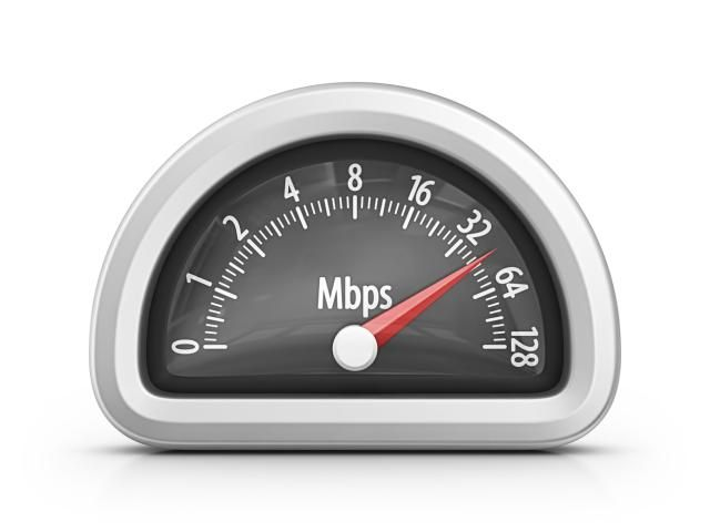 Are You Really Getting the Internet Speed You Think You're Getting?