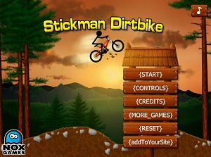 Try out the most addictive online Racing games for boys #Stickman_Dirtbike just at http://game4b.com/online-games/Stickman-Dirtbike