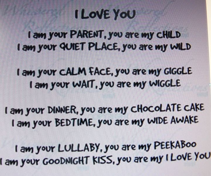 Perfect.: Iloveyou, Love You, My Boys, Quote, Be A Mom, My Children, Children Books, Poem, Kids Rooms