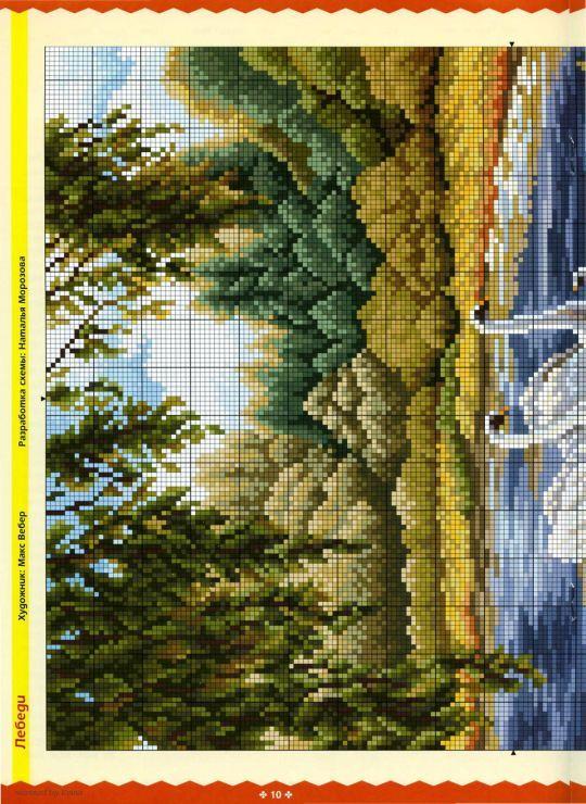 Swans & Lake-2