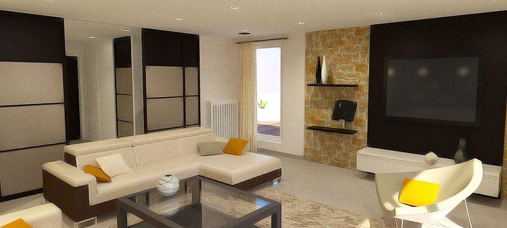 les 20 meilleures images du tableau architecture et d coration d 39 int rieur lyon sur pinterest. Black Bedroom Furniture Sets. Home Design Ideas