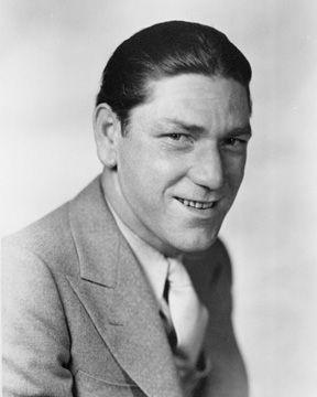 Shemp Howard (Samuel Horowitz) 1895 - 1955