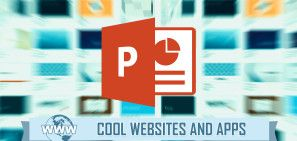 5 Sites with Microsoft PowerPoint Templates & Other Tools