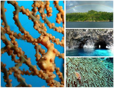 4 Attractions You Must Visit in NORTH LOLODA - North Halmahera