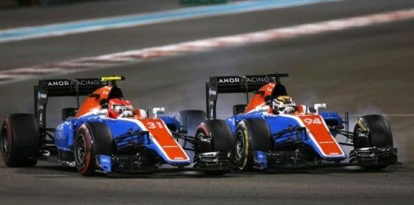 Bangkrut, Manor Racing Terancam Gagal Ikut Formula 1