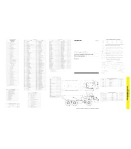Best download cat caterpillar electrical schematic 725