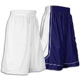 Eastbay Solid Panel Reversible Game Short - Men's (Apparel)By Eastbay